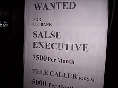 salse Executives